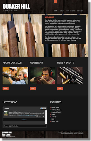 Click to visit Quaker Hill Rod and Gun Club