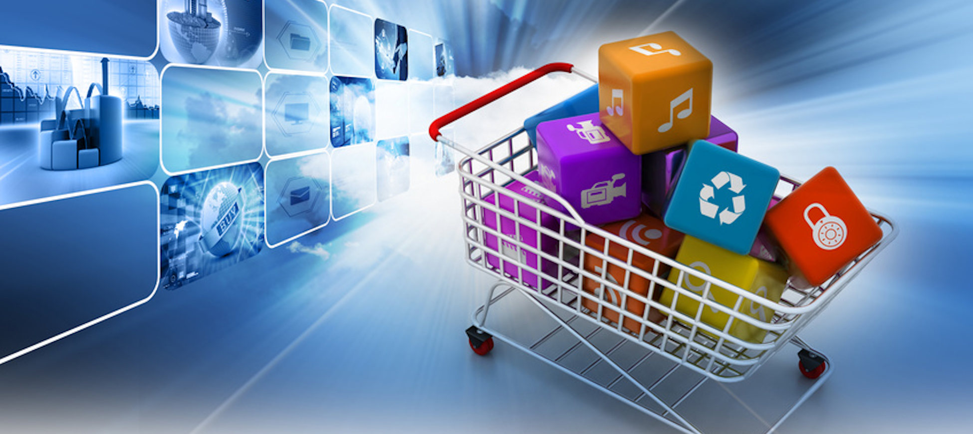 InnoTech can design a secure online store to sell your products and services.